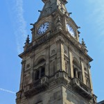 Municipal Building, Liverpool Tower