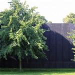 Serpentine Pavilion 2011 Exterior - Narrow End