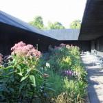 Serpentine Pavilion 2011 Interior