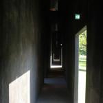 Serpentine Pavilion 2011 Passage