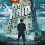 The Raid Film Poster
