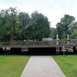 Serpentine Pavilion 2012 from rear