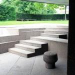 Serpentine Pavilion 2012 detail of steps