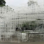 Serpentine Pavillion 2013