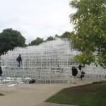 Serpentine Pavillion 2013 View 4