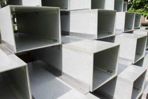 Serpentine Pavilion 2016 boxes
