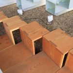 Serpentine Pavilion 2016 seating
