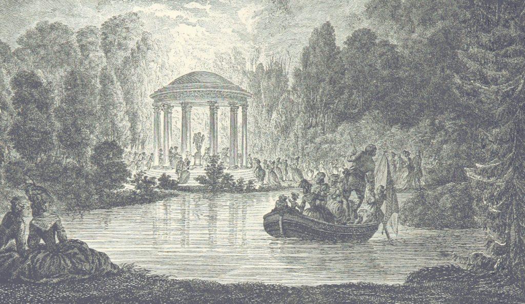 Image taken from page 78 of 'Mémorial du Centenaire ... Illustré de 60 reproductions des gravures de 1789'